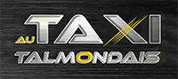 logo Au Taxi Talmondais