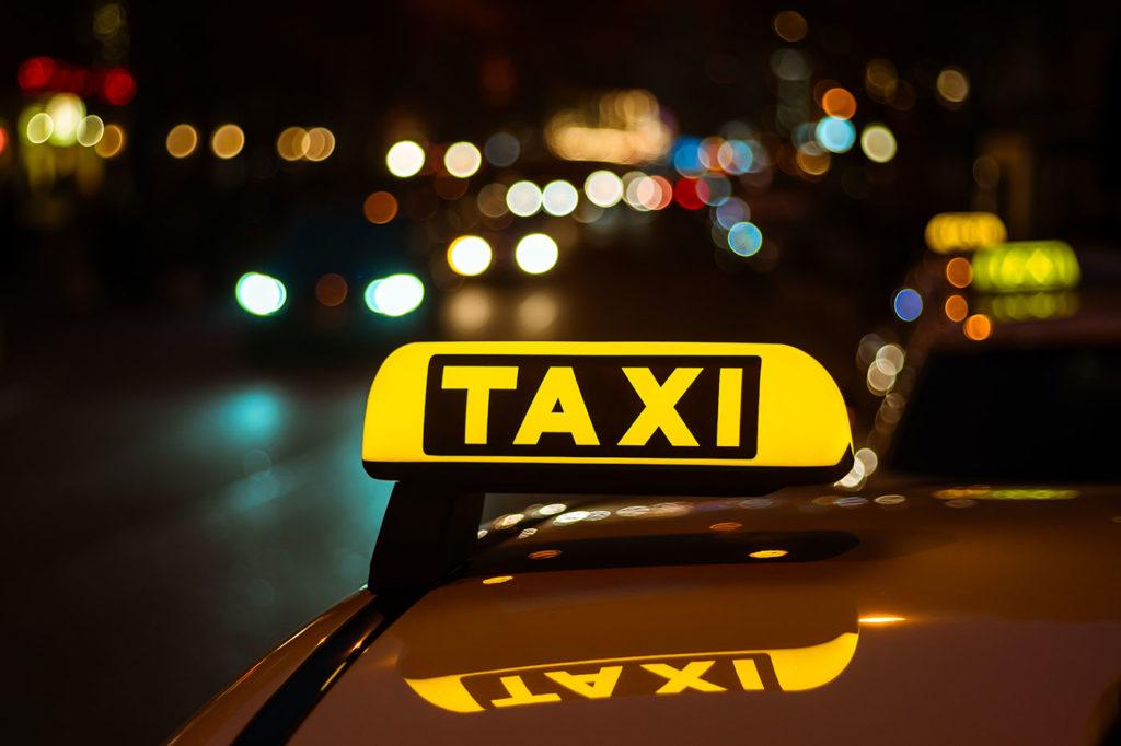 taxi conventionne talmont saint hilaire vendee
